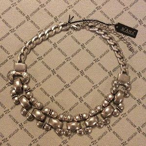 D'ANA Chunky Statement Necklace